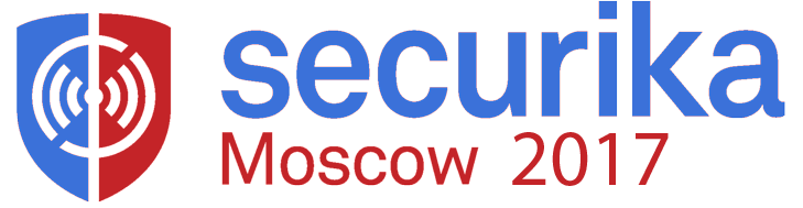 Securica Moscow 2017